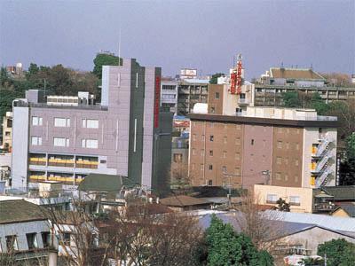 Photo Suigetsu Hotel