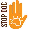 STOP DOC icon