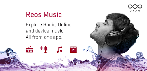 Reos Music-Mp3, Radio & Video - Apps on Google Play
