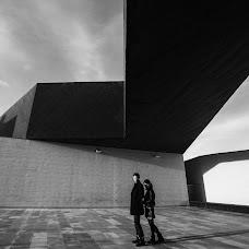 Wedding photographer Denis Ryazanov (DenRz). Photo of 03.01.2016
