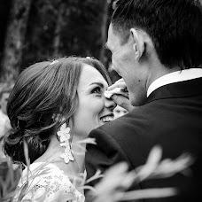 Wedding photographer Maksim Blinov (maximblinov). Photo of 29.07.2016
