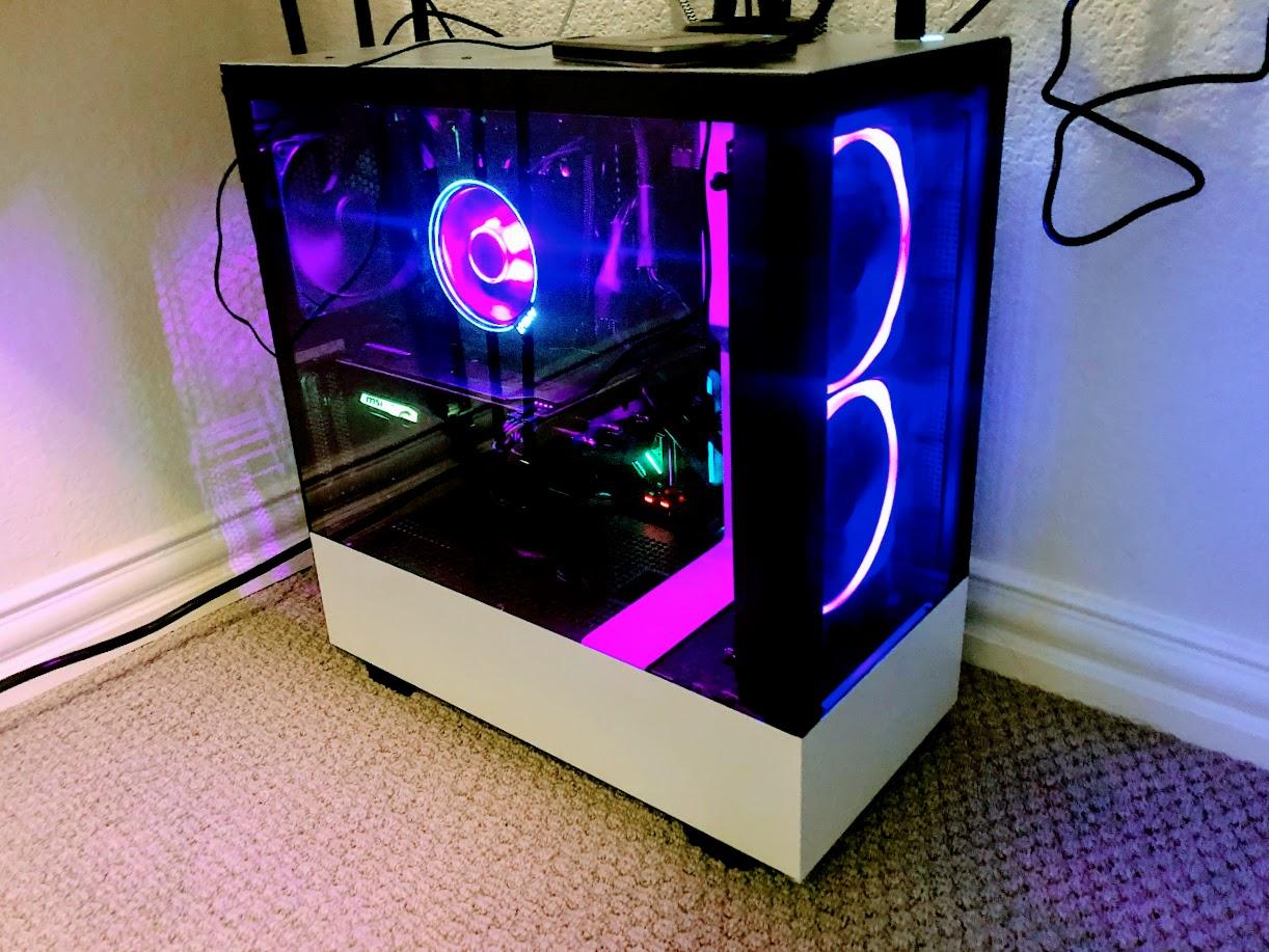 My PC Build