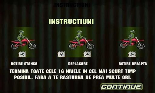 疯狂极限摩托