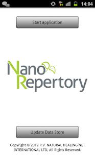 Homeopathy Basic Repertory - náhled