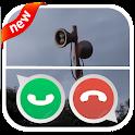 Call From Siren Head Prank simulation icon