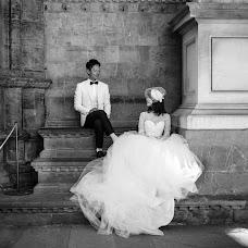 Wedding photographer Nazar Petryshak (PetryshakN). Photo of 19.08.2017