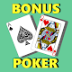 Bonus and Double Bonus Video Poker Apk