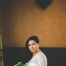 Wedding photographer dennis villacampa (villacampa). Photo of 04.12.2014