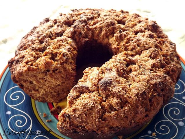 Prune Bread Recipe