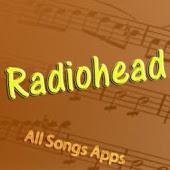 All Songs of Radiohead