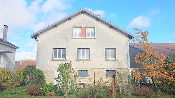 propriété à Belleray (55)