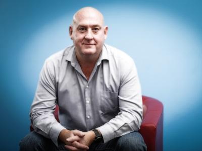 Ian Light, CEO, EiffelCorp