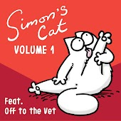 Simons Cat - Vol. 1 Featuring Off to the Vet