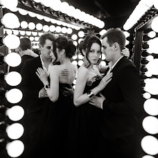 Wedding photographer Pavel Kuzmin (MoonRay). Photo of 30.01.2016