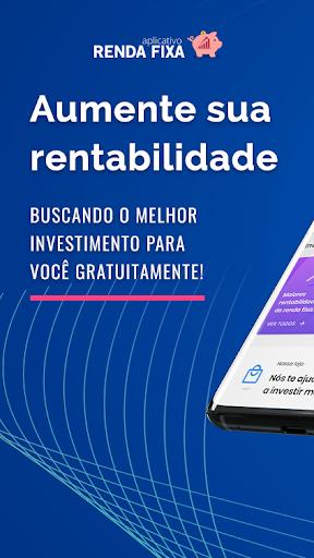 Renda Fixa: Investimentos, Tesouro Direto, Ações  screenshots 1