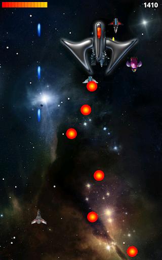 Space War screenshot 12
