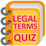 Legal Terms Quiz (Legal Dictionary Quiz)