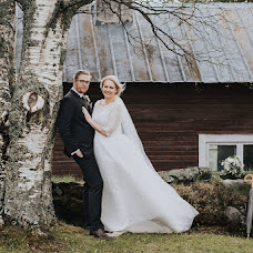 Wedding photographer Marléne Nilsén (lavenlay). Photo of 30.03.2019