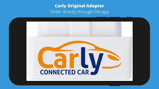 Carly for Renault (OBD App)  screenshots 4