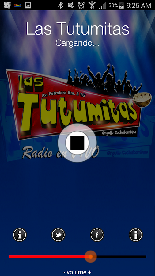 Las Tutumitas- screenshot