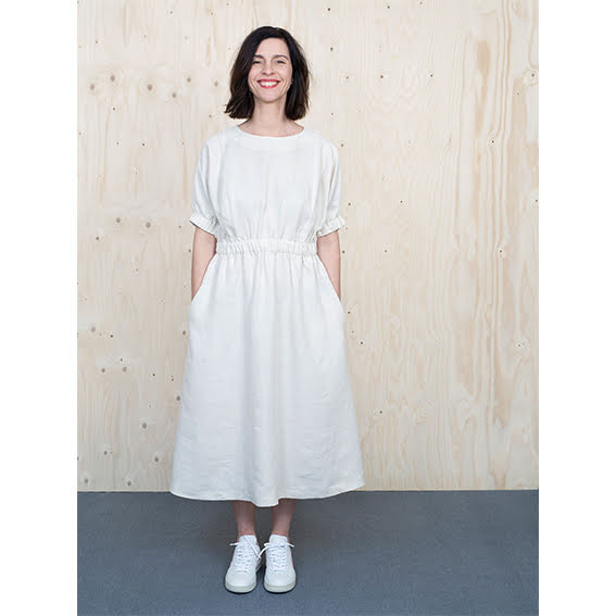 The Cuff Dress Klänning