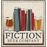 Fiction A Wizard's Power New England-Style IPA