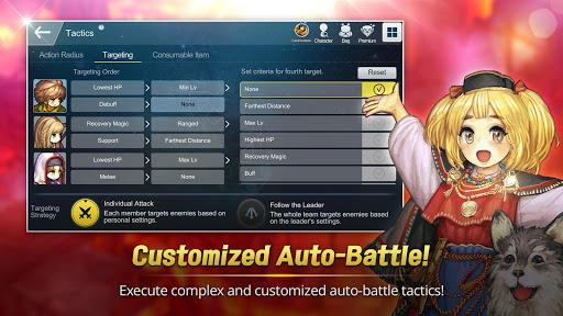 Spiritwish 1.2.0 screenshots 6