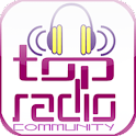 TopRadioChat icon