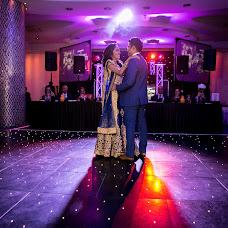 Wedding photographer Kishen Borkhatria (indianweddingph). Photo of 31.03.2016
