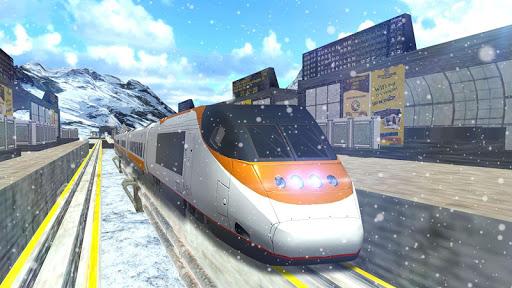 Euro Train Simulator 19 1.3 screenshots 1