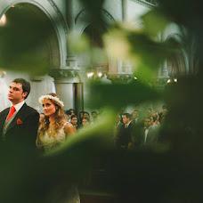 Wedding photographer Úrsula Madariaga Cristóbal Saavedra (ursulaycristoba). Photo of 11.09.2014