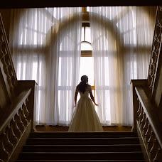 Wedding photographer Vyacheslav Dementev (dementiev). Photo of 23.11.2016