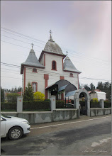 """Photo: Str. Sirenei, Nr.17 - Biserica Ortodoxa """"Adormirea Maicii Domnului"""", numita din strabuni """"Biserica Dintre Romani"""" -  2018.04.07"""