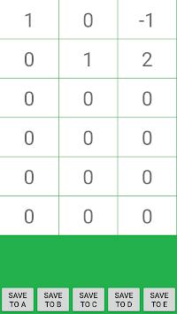 Download Linear Algebra Helper Apk Latest Version App For Android   Linear Algebra Helper Poster