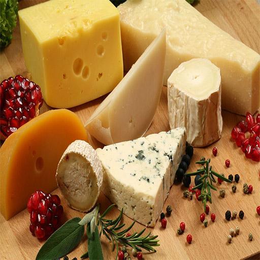 طريقة عمل الجبنة بدون نت