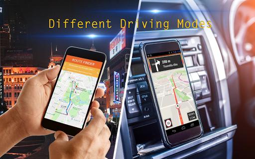 Camera Live Speed Detector - Speedo Voice Alert Aplikacije (APK) brezplačno prenesete za Android/PC/Windows screenshot