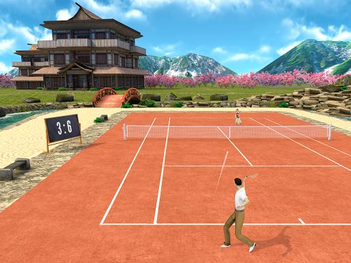 World of Tennis: Roaring u201920s u2014 online sports game 4.8.2 screenshots 15