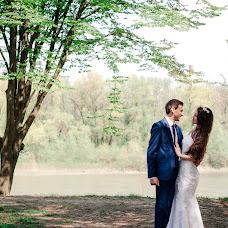 Wedding photographer Karina Chayka (Lacrimosaa). Photo of 27.04.2015