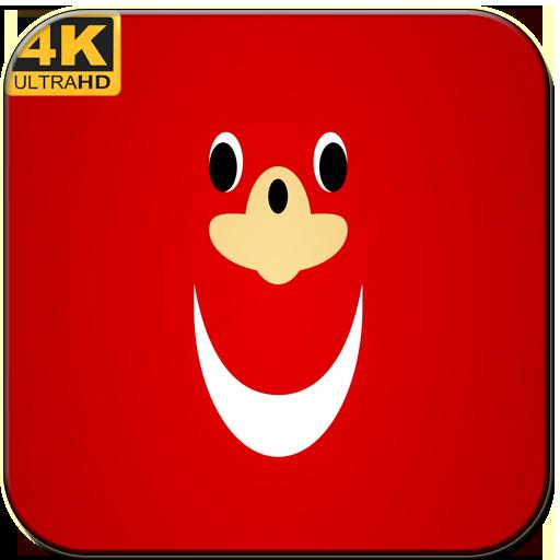 Wallpaper for Uganda Knuckles HD (app)