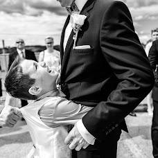 Wedding photographer Jiří Hrbáč (jirihrbac). Photo of 08.07.2017
