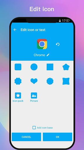 ii Launcher for Phone X & Phone 8  screenshots 6