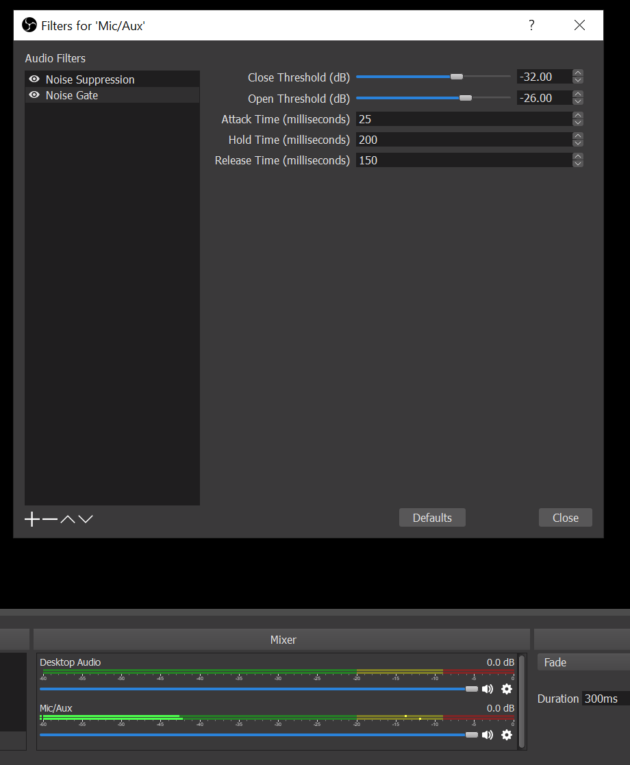 Complete Audio Setup Guide For Twitch - Go&Stream