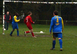 Photo: 23/01/11 v PJ Hitchin (Hitchin Sunday League Prem Div) 2-6 - contributed by Bob Davies