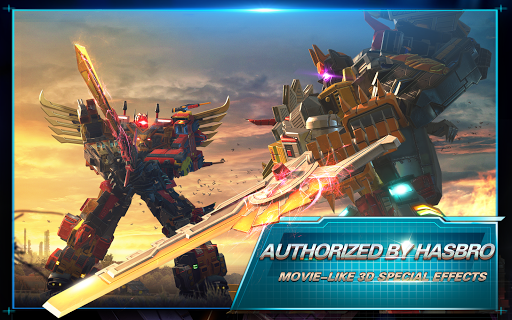 Transformers:Earth War 1.9.0.66 screenshots 19
