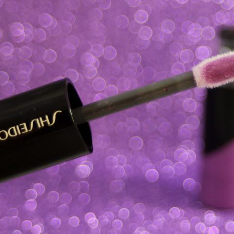 Shiseido Lacquer Gloss Nebula (VI207)
