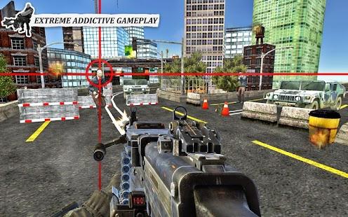 Bitva Život Komando Záchvat 3D - náhled