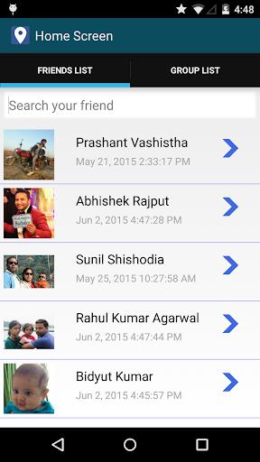 通訊必備免費app推薦 Friend Location Finder!線上免付費app下載 3C達人阿輝的APP