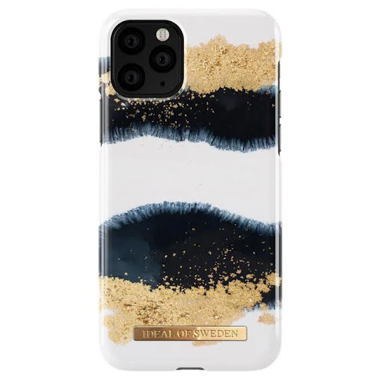 Ideal Fashion Case Iphone 11 Pro Gleaming Licorice