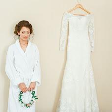 Wedding photographer Insaf Giniyatullin (insaf). Photo of 04.12.2016