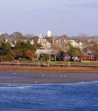 Photo: View of Piver's Island - Beaufort beyond